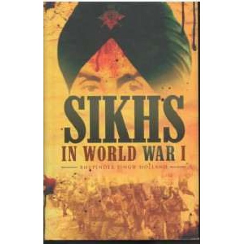 The Sikhs in World War 1