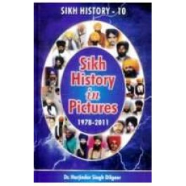 Sikh History in Pictures