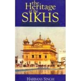 The Heritage of the Sikhs
