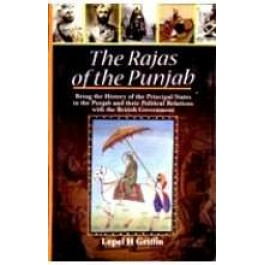 The rajas of the punjab