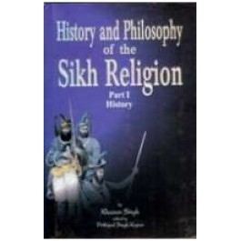 History and philosphy of the sikh  religion