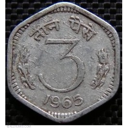 3 PAISE