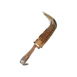 7 INCHES KIRPAN - ON ORDER