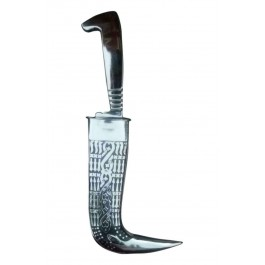 9 INCHES KIRPAN - ON ORDER