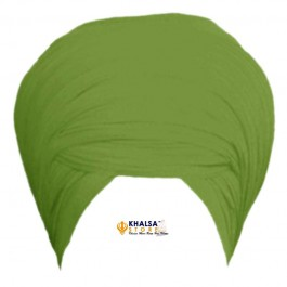 SHADE OF GREEN: T424_ VOILE