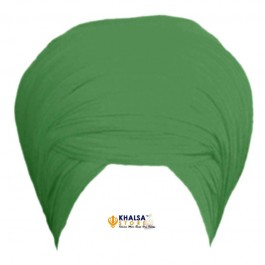 SHADE OF GREEN: T432_ VOILE