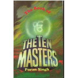 The Ten Masters