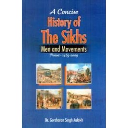A concise history of the sikhs