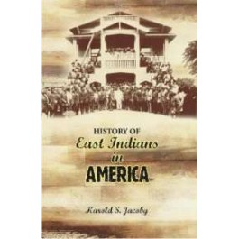 History of east india in america