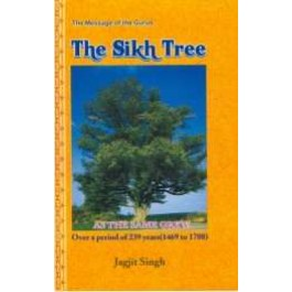 The Sikh Tree