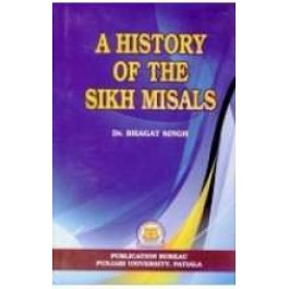 A history of the sikh misals