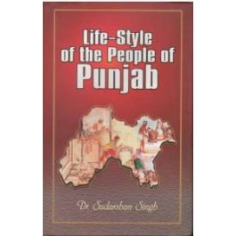 Life style of the people of punjab