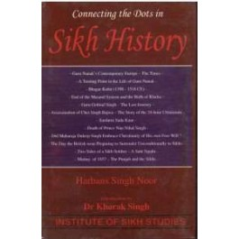 Connecting the dots in sikh history
