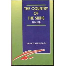 The country of the sikhs punjab