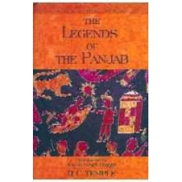 The legends of the panjab