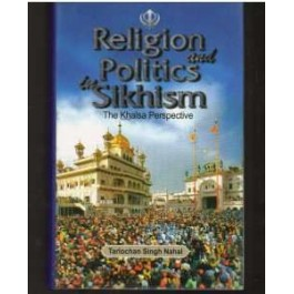 Religion and politics in sikhism