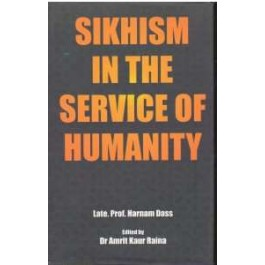 Sikhism in the service of humanity