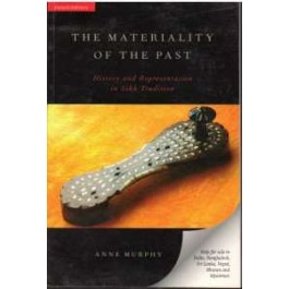 The materality of the past