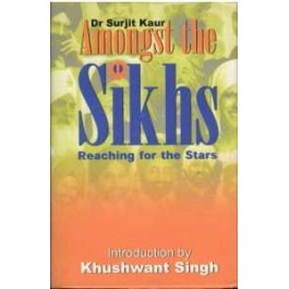Amongest the sikhs reaching for the stars