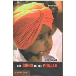The sikh of the punjab