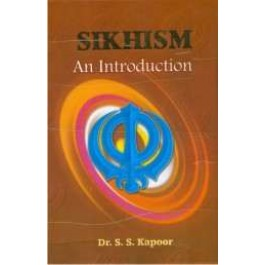 Sikhism an introduction
