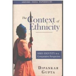 The context of ethnicity