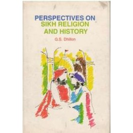 Perspective on sikh religion and history