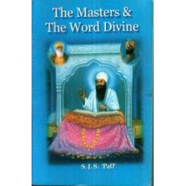 The masters & the word divine