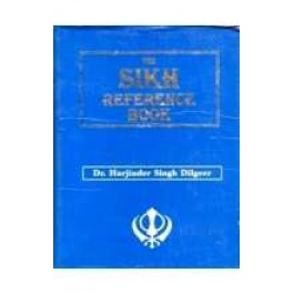The sikh reference book
