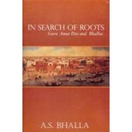 In Search of Roots