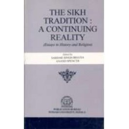 The sikh tradition