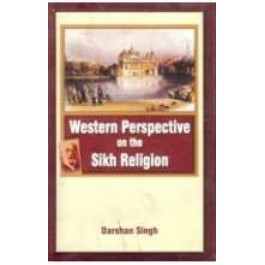 Western perspective  religion