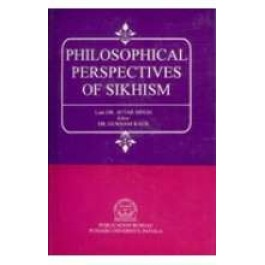Philosophyical perspective of sikhism