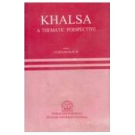 Khalsa & a thematic perspective