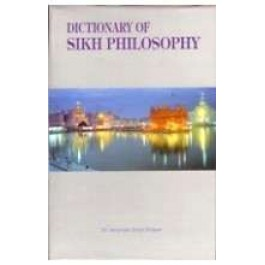 Dictionary of sikh philosophy