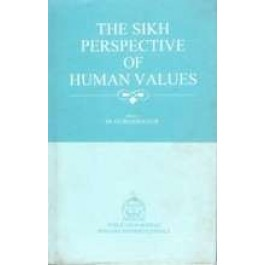 The sikh perspective of human value