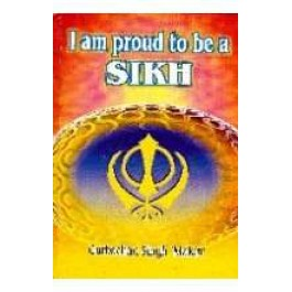 I Am proud to be a sikh