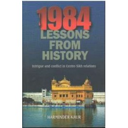 1984 Lessons from History