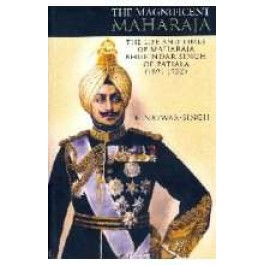 The Magnificient Maharaja