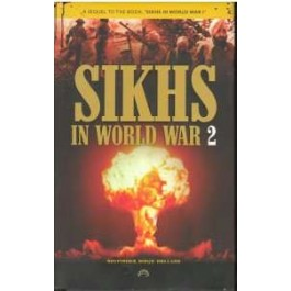 The Sikhs in World War 2