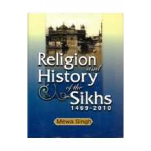 Religion and History of Sikhism