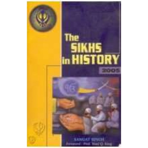 The Sikhs in History