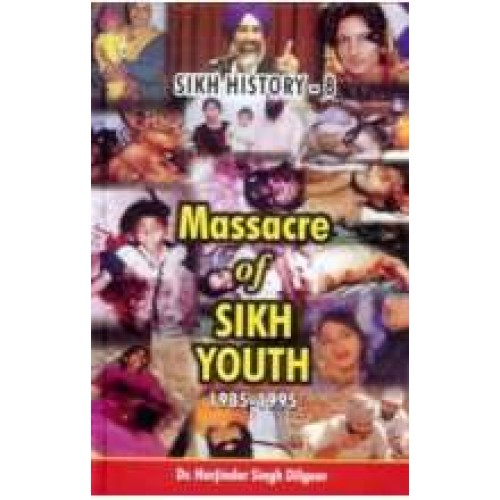 Massacre of Sikh Youth