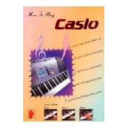 How to play casio