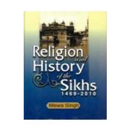 Religious and history of the sikhs 1469&2011