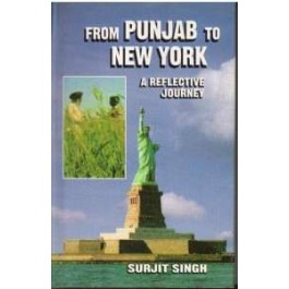From punjab to new york