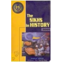 The sikh in history