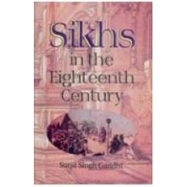 Sikh in the eighteenth centuary