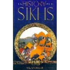The history of the sikhs
