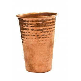 Glass Copper 600 ml
